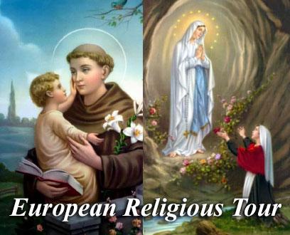 Religious Tour