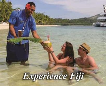 EXPERIENCE-FIJI